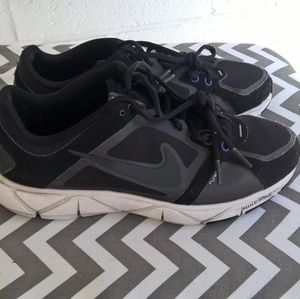 Nike Womens Fly Knit Fitness Shoes